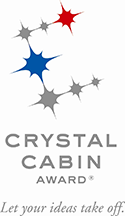 Crystal Cabin Award // Let your ideas take off.