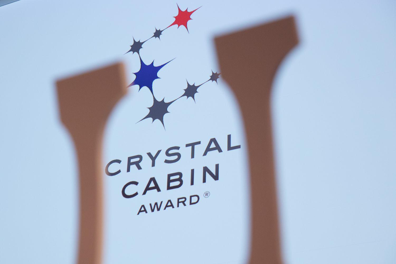 Crystal Cabin Award: The trends in air travel 2018 | CRYSTAL CABIN AWARD