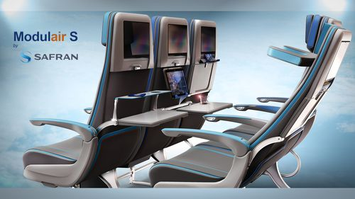 Safran Seats in cooperation with ENCSi