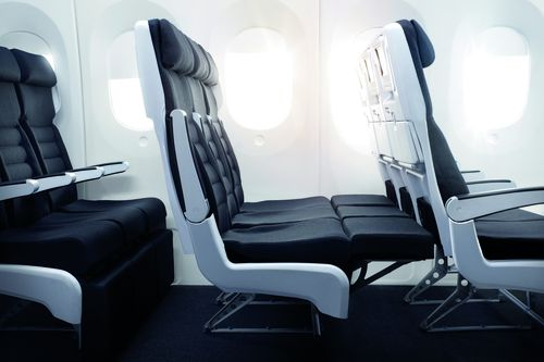 Recaro: Air New Zealand SkyCouch (2011)
